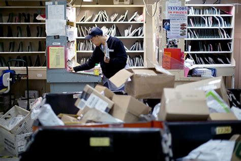 mail delivery the u s senate again insists on usps saturday mail