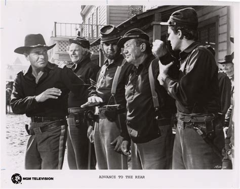 john wayne war movies advance to the rear 1964 civil war movies john wayne