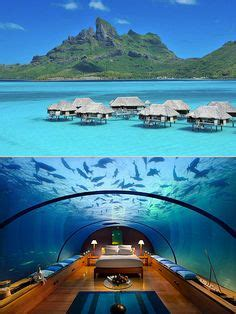 underwater bedroom in maldives 1000 images about dream on pinterest underwater bedroom turtle bay resort and