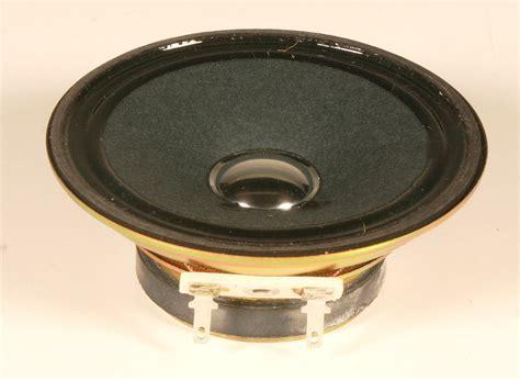 Speaker Toa 8 Ohm speaker 3 quot 8 ohm 2 watt 6 00 picclick