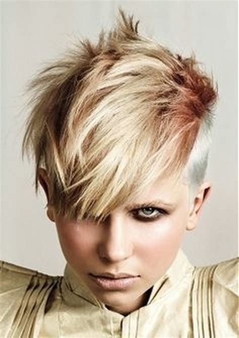 mullet hairstyles for women short mullet hairstyle for women newhairstylesformen2014 com