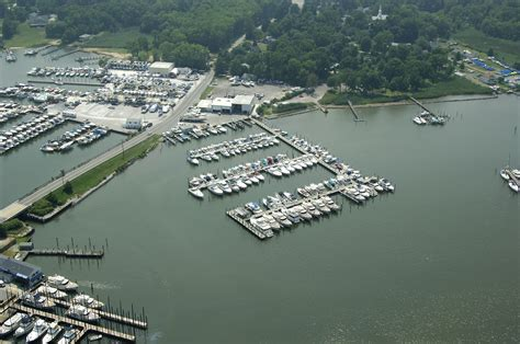 yacht basin anchor yacht basin inc in edgewater md united states