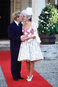 ugliest celebrity wedding dresses vh1
