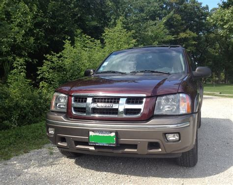 how to learn about cars 2007 isuzu ascender parking system 2007 isuzu ascender overview cargurus