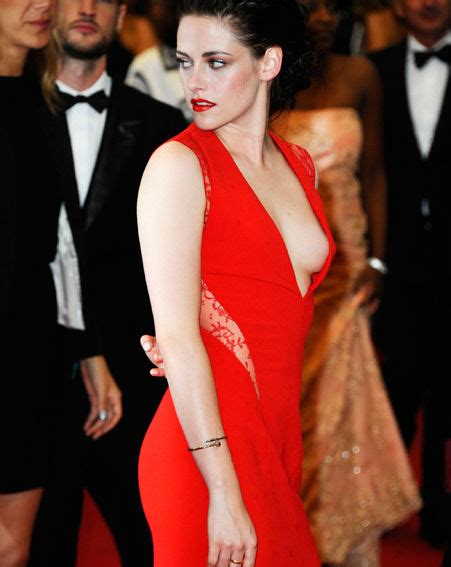 Wardrobe Malfunction Pics by Kristen Stewart Wardrobe World