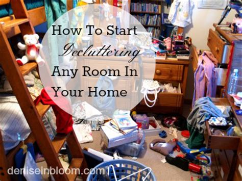 how to organize your home room by room how to start decluttering your home our home sweet home
