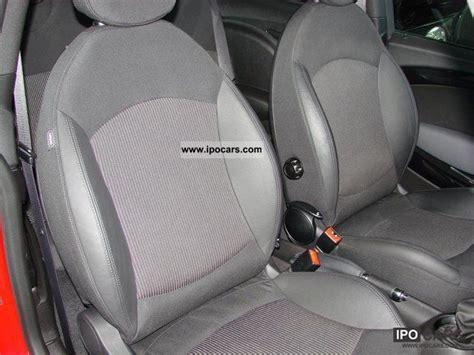 Mini Dieng Wonosobo 16 Seats 2008 mini one pepper sports seats part leather shz