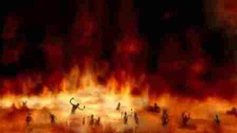 Orang Adalah Neraka ini nama nama pintu neraka sriwijaya post