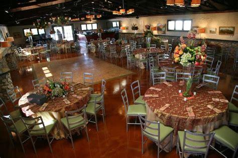 Wedding Venues El Paso Tx by Garden Wedding Venues El Paso Tx Country Wedding Place In