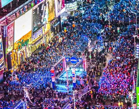 times square alliance new years eve live schedule top 5 places to celebrate new years eve around the world