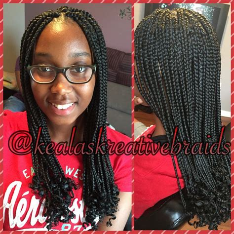 braids that are curly at the ends 42 best images about locks and natural black hair on