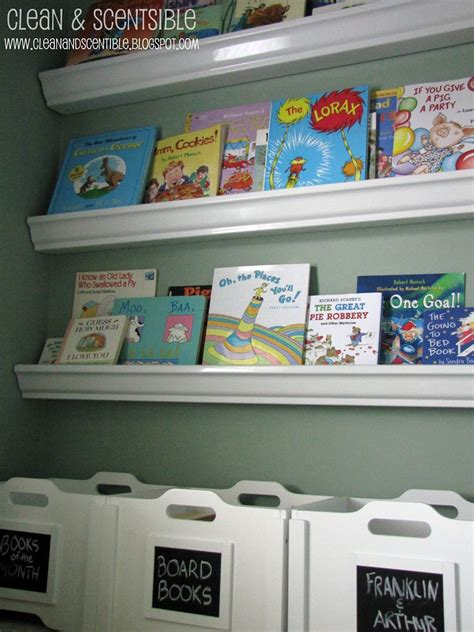 Gutter Shelf by Reading Nook Gutter Bookshelves Clean And Scentsible