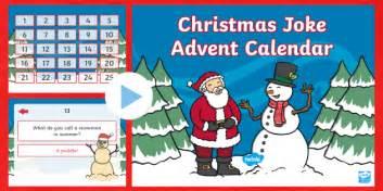 Calendar Jokes Joke Advent Calendar Powerpoint Calendar Advent