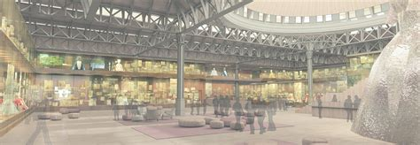 museum of london launches design competition for smithfield move museum of london reveals design concepts for new museum at
