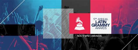 los nominados a los premios grammy 2016 fmdos conoce a los nominados a los premios grammy latinos 2016 fmdos