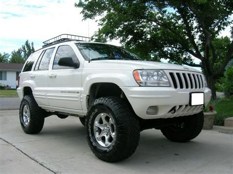 Best Tires For 2011 Jeep Grand 295 Best Images About Grand Lifted On