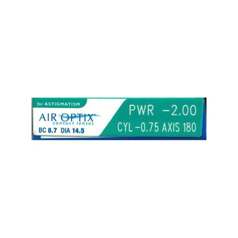 air optix for astigmatism color air optix for astigmatism get your contact lenses