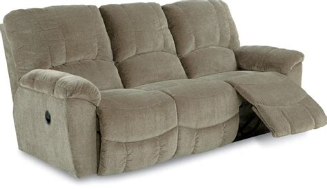 Reclining Definition by Casual La Z Time 174 Reclining Sofa With Channel Stitched Back By La Z Boy Wolf Furniture