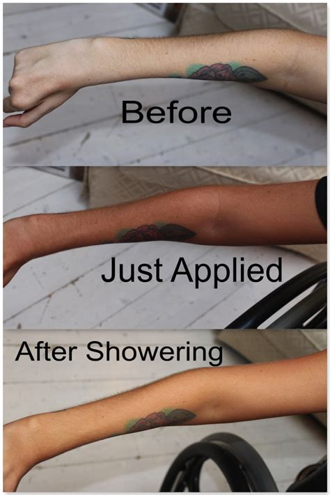 leg and body makeup for dark skin makeup products