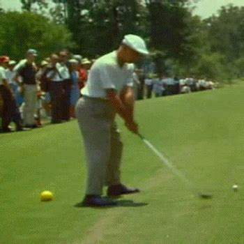 golf swing down the line view down the line view