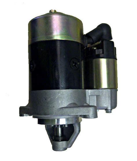 Dynamo Stater Motor Stater Beiben Truck starter motor diesel generator 3 to 5 kva kipor leading ebay