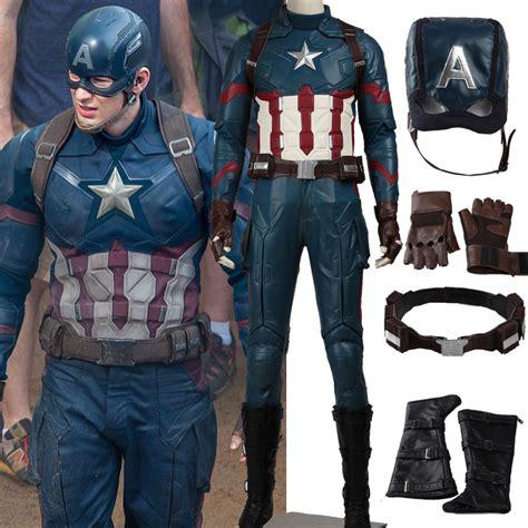 Kostum Thor By Lovely Store popular captain america costume buy cheap captain