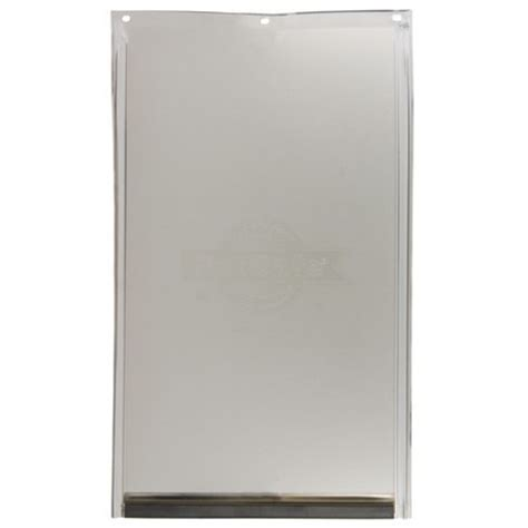 Replacement Flap For Door by Staywell 600 Aluminium Door Replacement Flap Wilson