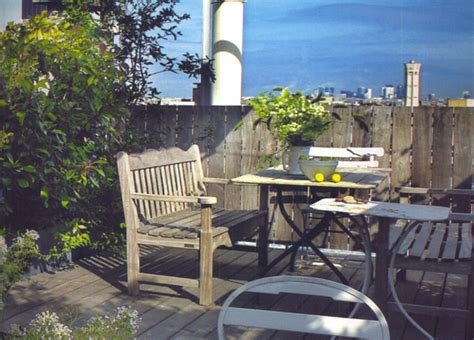 arredamenti terrazze arredamento per il terrazzo di casa