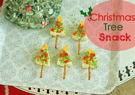 christmas tree snack by pilsbury 25 healthy snacks and foods healthy ideas for