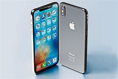 iphone test apple iphone x mit randlosem display im test c t magazin