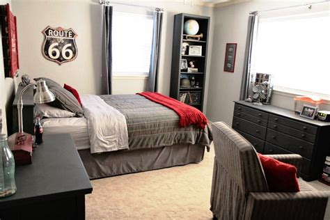 boys grey bedroom ideas diy teen room decor tips