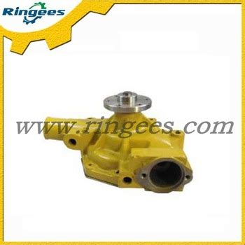 Sparepart Zx130 fast delivery excavator engine parts water for