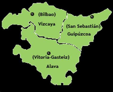 capital pais vasco ranking de regiones de espa 209 a listas en 20minutos es