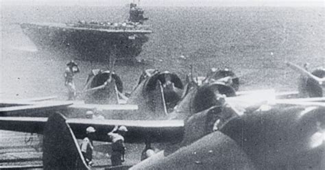 zero fighter leaving aircraft carrier for pearl harbor 80 g 182252 pearl harbor attack 7 december 1941 a
