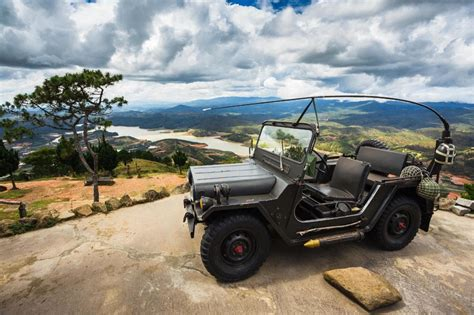 jeep vietnam off road to redemption why i drove a us army jeep through