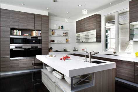 latest modern kitchen design top 5 kitchen design in 2014