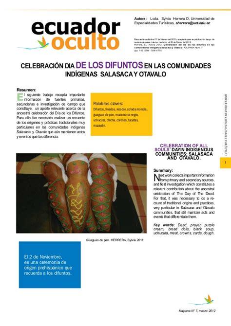 Celebracin Da De Los Difuntos En Las Comunidades | celebraci 211 n d 205 a de los difuntos en las comunidades