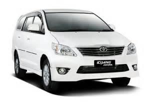 Bk Rental Car Jakarta Sewa Toyota Kijang Innova Lebak Bulus Sewa Dan Rental