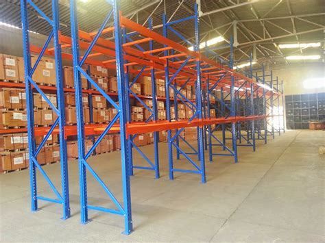 storage racking uae warehouse shelving in dubai
