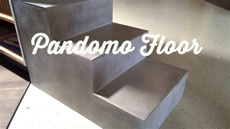 treppe betonoptik pandomo floor treppe betonoptik fugenlose b 246 den paderborn