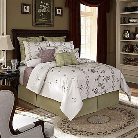 downton abbey bedding downton abbey 174 crawley comforter set in cream www