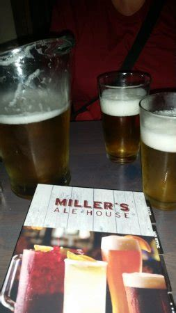 miller s ale house daytona daytona menu prices