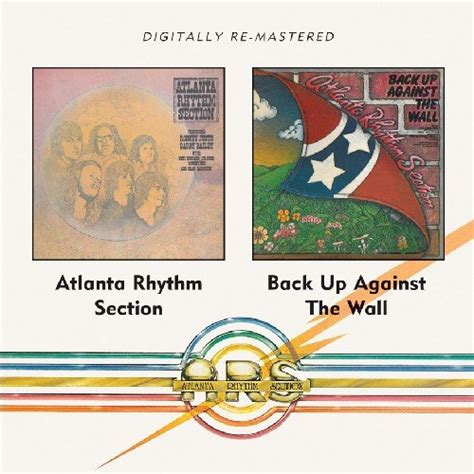 rhythm section want ad atlanta rhythm section cd covers