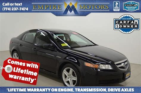 2006 acura tl for sale 2006 acura tl for sale carsforsale