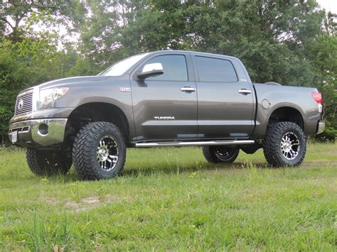 Toyota Tundra Country 6 Inch Lift Toyota Tundra With Country Suspension By