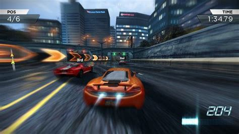 nfs run apk need for speed most wanted for android ea