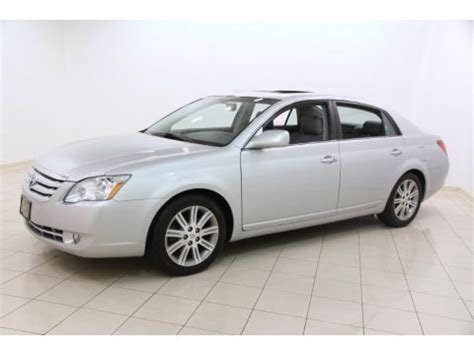 Dimensions Of Toyota Avalon 2006 Toyota Avalon Limited Data Info And Specs Gtcarlot