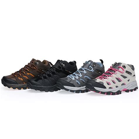 Sepatu Snta Outdoor Tracking Running new sepatu gunung hiking wanita snta 601 okebuy