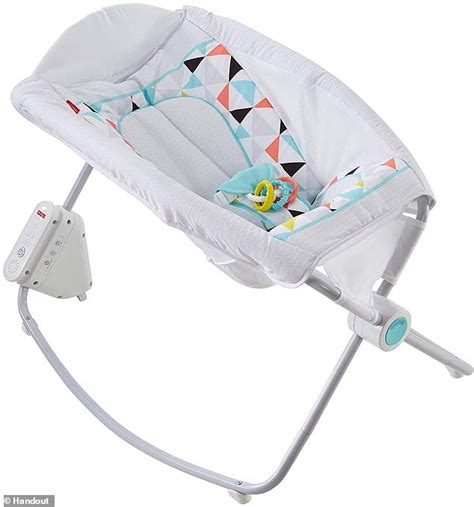 Fisher Price Baby Rocker Sleeper by Pediatrician Urges Recall Of Baby Rocker Linked