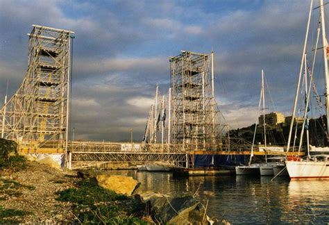 genova mobile 2017 ponte mobile salone nautico genova la diligenza
